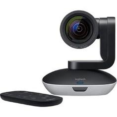Веб-камера Logitech ConferenceCam PTZ Pro 2