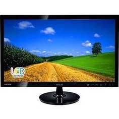 Монитор Asus VS228NE Black