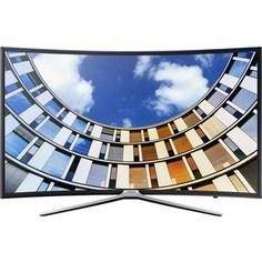 LED Телевизор Samsung UE55M6550