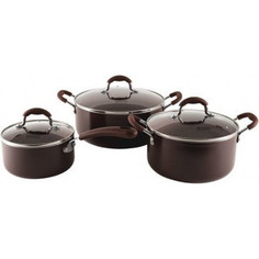 Набор посуды 6 предметов Werner Verde (0643)