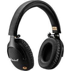 Наушники Marshall Monitor Bluetooth black