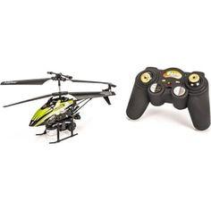 Радиоуправляемый вертолет WL Toys V757 Bubble Gun 3CH ИК-управление