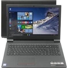 Ноутбук Lenovo V110-15ISK (15.6/HD i3-6006U/4GB/1TB/AMD530 2Gb/DVDRW/W10)