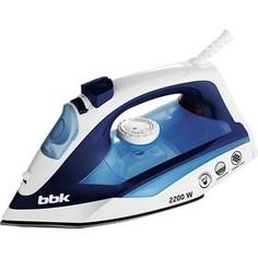Утюг BBK ISE-2201 темно-синий