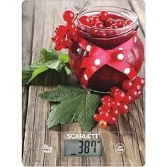 Кухонные весы Scarlett SC-KS57P36