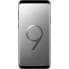 Смартфон Samsung Galaxy S9 SM-G960F 64Gb титан