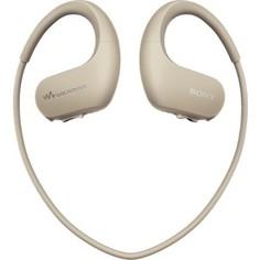 MP3 плеер Sony NW-WS413 cream