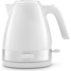 Чайник электрический DeLonghi KBLA 2000.W белый