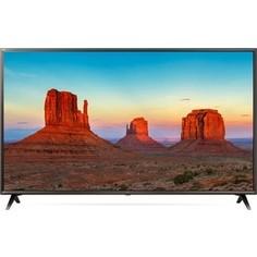 LED Телевизор LG 43UK6300