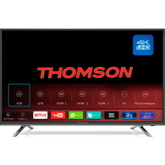 LED Телевизор Thomson T65USM5200