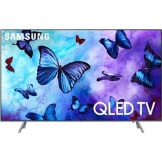 QLED Телевизор Samsung QE49Q6FNA