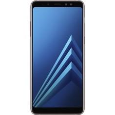Смартфон Samsung Galaxy A8 (2018) SM-A530F 32Gb Bue