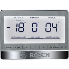 Холодильник Bosch KGF 39PW3OR