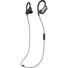 Наушники Xiaomi Mi Sport Bluetooth Earphones black (ZBW4378GL)