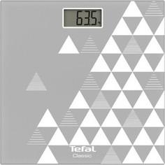 Весы Tefal PP1144V0 серый/белый