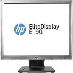 Монитор HP EliteDisplay E190i Silver