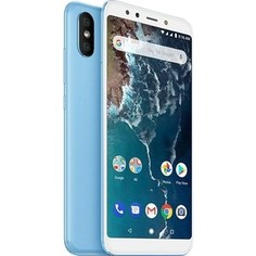 Смартфон Xiaomi Mi A2 4/64GB Blue