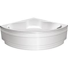 Акриловая ванна Relisan Polina 120x120 (Гл000001267)
