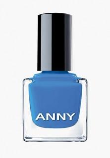 Лак для ногтей Anny тон 397 цвет Санторини