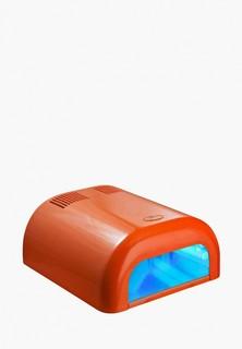 Лампа для маникюра Planet Nails 36W ASN Tunnel оранжевая