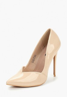 Туфли LOST INK TALULAH SWEETHEART CUT COURT SHOE