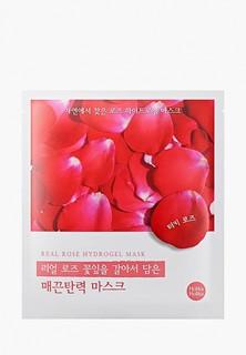 "Маска для лица Holika Holika ""Силы природы"" - красная роза"