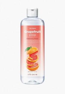 "Мицеллярная вода Its Skin ""Фреш Плоп"", грейпфрут"