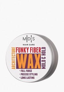 Воск для укладки Mades Cosmetics Funky Fiber Wax, 75 мл