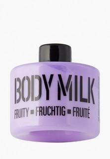 Молочко для тела Mades Cosmetics Фруктовый пурпур, 300 мл