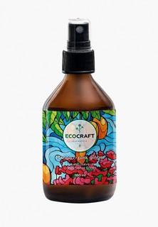 Спрей для волос Ecocraft Несмываемый для роста и против выпадения