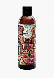 """Шампунь Ecocraft для нормальных и сухих волос """"French silk"""", 250 мл"""