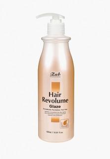Стайлер Zab Средство для глазирования волос, 500 мл