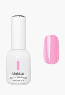 Гель-лак для ногтей Runail Professional MultiLac классический, цвет: Анджелина, Angelina, 15 мл