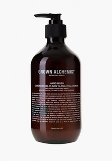 "Мыло Grown Alchemist ""Сандал и иланг-иланг"" 500 мл"