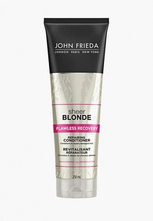 Кондиционер для волос John Frieda Sheer Blonde HI-IMPACT Восстанавливающий для окрашенных волос