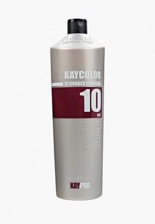 Эмульсия окислительная KayPro KAY COLOR 10 vol 3%, 1000 мл