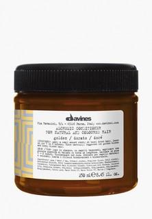 Кондиционер для волос Davines Alchemic