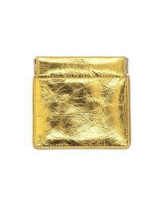 Кошелек для монет Dries Van Noten