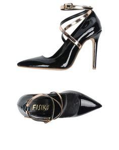 Черные женская обувь – купить обувь в интернет-магазине   Snik.co ... 6a11fffbd38