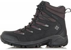Ботинки утепленные мужские Columbia Gunnison Omni-Heat, размер 40