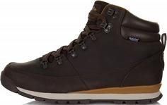 Ботинки утепленные мужские The North Face Back-To-Berkeley Redux Leather, размер 41