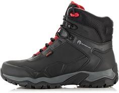 Ботинки утепленные мужские Outventure Snowpike, размер 43