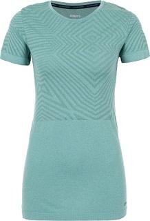Футболка женская Craft Cool Comfort, размер 40-42
