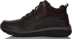 Ботинки утепленные мужские Skechers Harsen Granado, размер 45