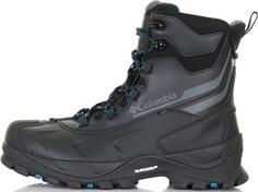 Ботинки утепленные мужские Columbia Bugaboot Plus Iv Omni-Heat, размер 41