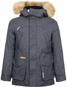 Куртка пуховая для мальчиков Reima Ugra, размер 146
