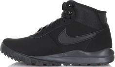 Кроссовки утепленные мужские Nike Hoodland Suede, размер 39.5