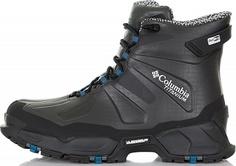 Ботинки утепленные мужские Columbia Canuk Titanium Omni-Heat 3d Outdry, размер 43