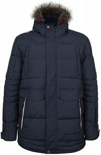 Куртка утепленная мужская Exxtasy Vanzone, размер 48-50