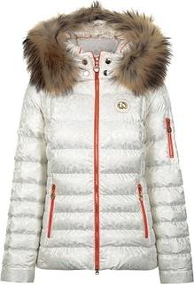 Куртка пуховая женская Sportalm Kyla RR Exclusive, размер 44